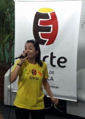 Genaína Lemes da Silva
