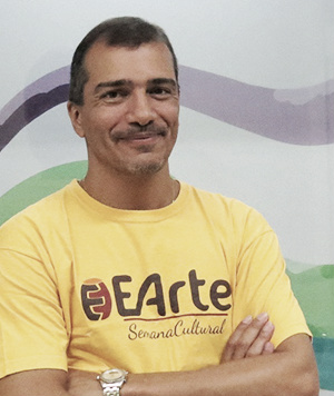 Maestro Luiz André da Silva