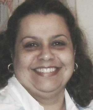 Maria Lina Marcanth