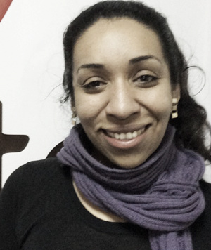 Raquel Mendez