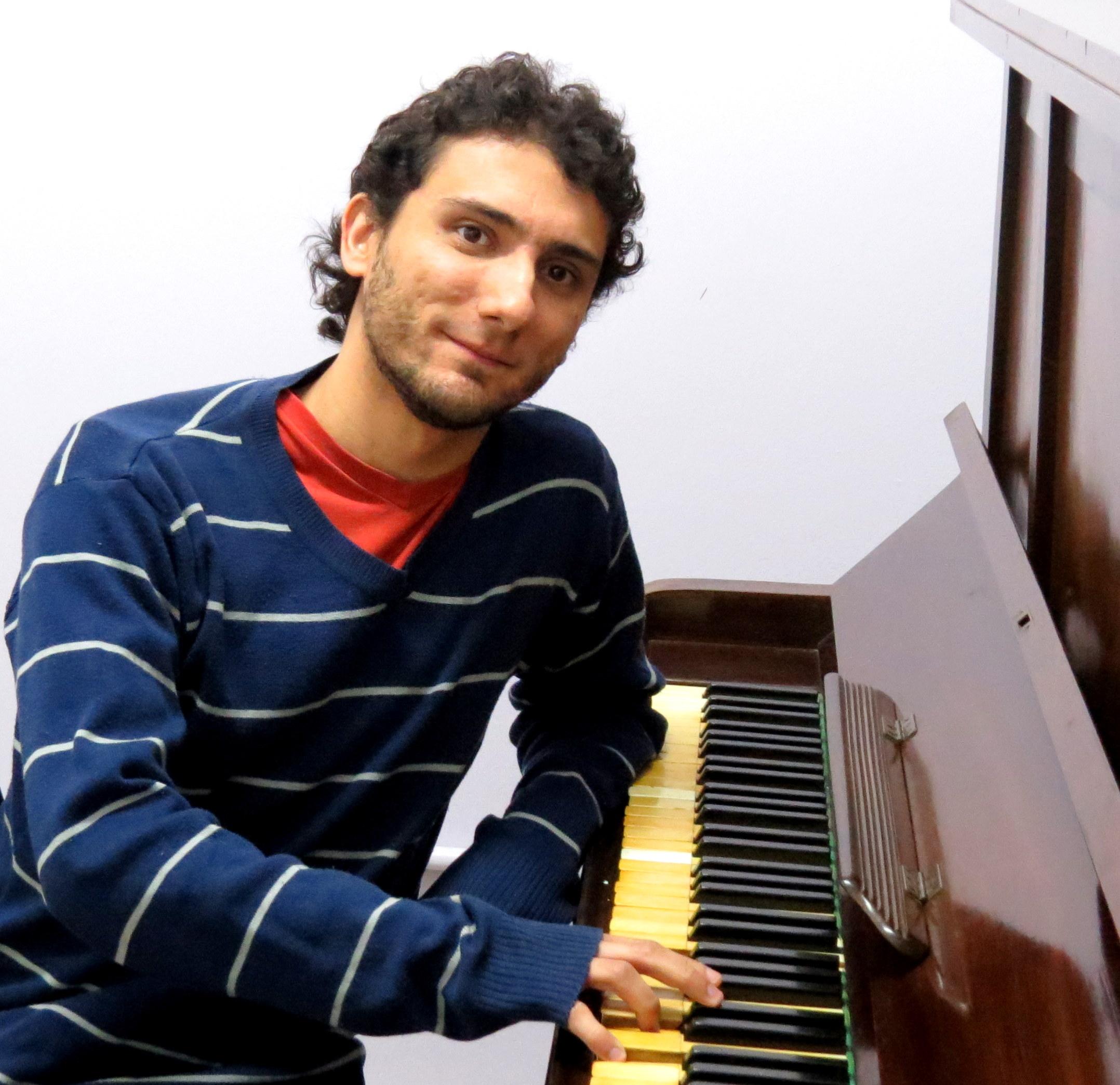 Carlos Alexandre Noguêz da Silva