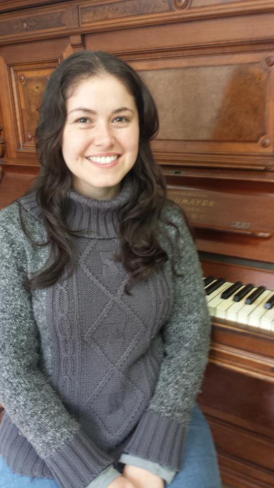 Larissa Borba Zamperetti