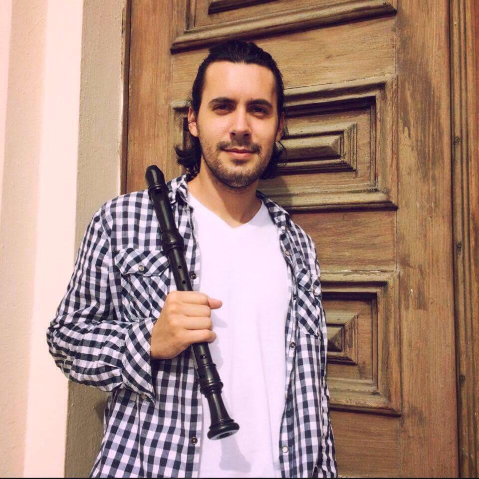 Leonardo Perroni Morais