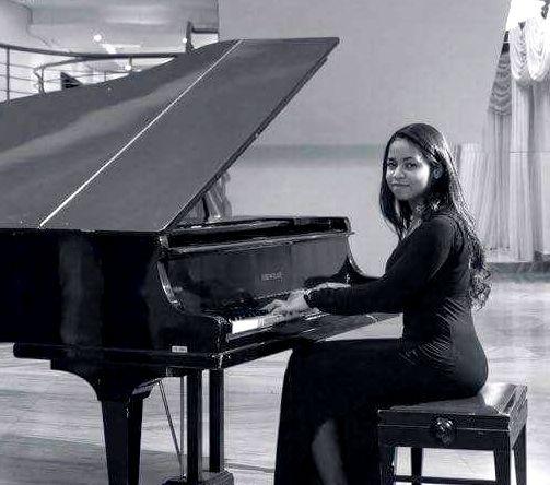 Melissa Souza