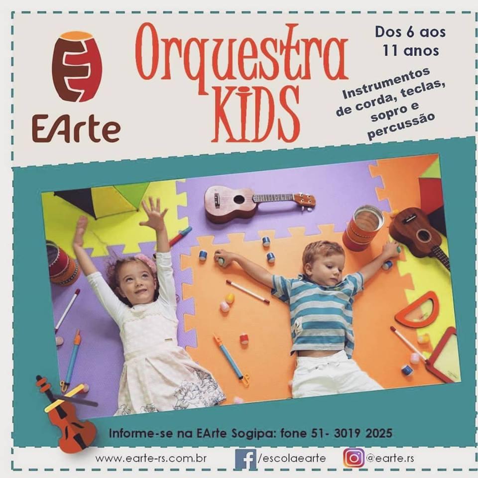 Orquestra-kids